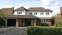 4 bed Detached house in Mayflower Way...