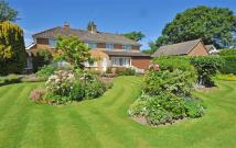 Detached property for sale in Ewhurst Green, Ewhurst...