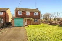 4 bedroom Detached home in Red House Lane, Elstead...