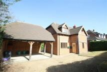 Detached property for sale in Roseacre Gardens...
