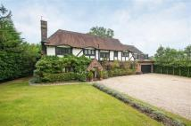 5 bedroom Detached property for sale in Lynx Hill, East Horsley...