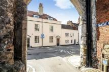 Flat for sale in Quarry Street, Guildford...