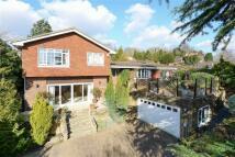 4 bedroom Detached property for sale in Warwicks Bench Lane...