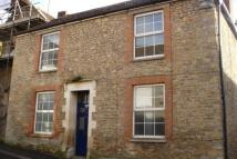 Town House in 82 High Street, Bruton...