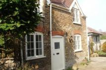 Detached home to rent in St Davids Place, Bruton