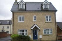 5 bed Detached property in Ridgeway Road...