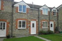 Terraced property to rent in Vineys Yard, Bruton...