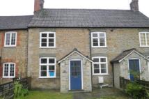 Terraced property to rent in Westend, Bruton, Somerset