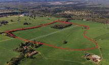 The Airfield Land for sale