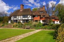 7 bedroom Detached property for sale in Gillhams Lane, Haslemere...