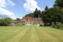 8 bed Detached home for sale in Fernden Lane, Haslemere...