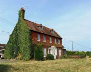 property for sale in Pitt Lane, Farnham, Surrey, GU10