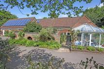 Bungalow for sale in Fernden Lane, Haslemere...