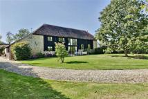 5 bed Character Property in Northchapel, West Sussex...