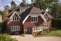 5 bed Detached property in Courts Hill Road...