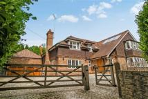 4 bedroom Detached house for sale in Bunch Lane, Haslemere...