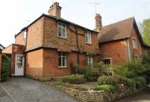 2 bed semi detached home in Lower Street, Shere...