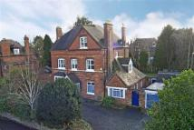6 bed Detached property in Hermitage Road, Edgbaston
