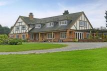 5 bedroom Detached house for sale in Hillwood Road, Four Oaks