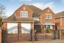 5 bedroom Detached property in Hyperion Road, Stourton...