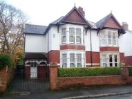 4 bed house in Alfreda Road, Whitchurch...