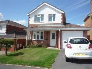 3 bed home in Clos Cwm Du, Pontprennau...