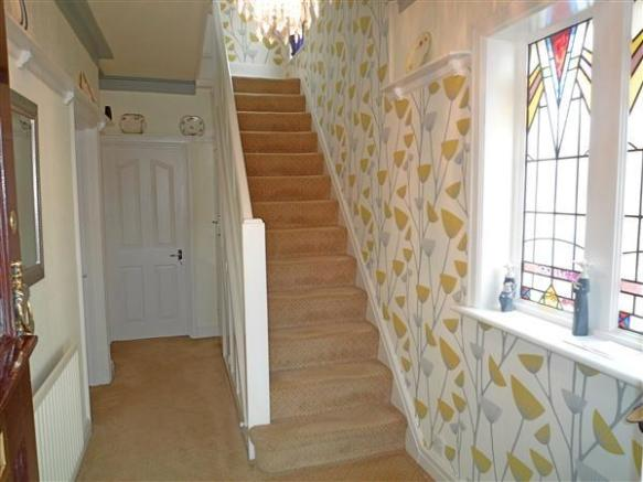 Staircase from