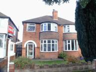 property for sale in Cherington Road, Selly Oak, Birmingham