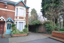 Terraced property for sale in Second Avenue...