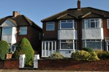 Dell Road semi detached property for sale