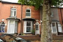 2 bedroom Terraced house in Lottie Road, Selly Oak...