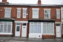 3 bed Terraced house for sale in Dogpool Lane, Stirchley...