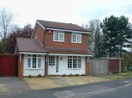 3 bed Detached house for sale in Sparrey Drive...