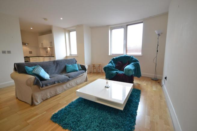 1 Bedroom Flat To Rent In Cymric Buildings Cardiff Bay Cardiff Cf10