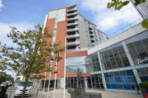 1 bedroom Flat in Meridian Plaza...