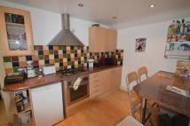 Flat to rent in Clive Street, Grangetown...