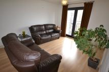 1 bed Flat to rent in Water Quarter...