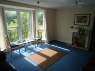 Flat to rent in Halliard Court...