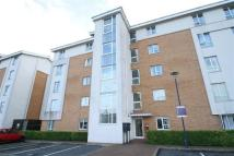 Flat to rent in Overstone Court...