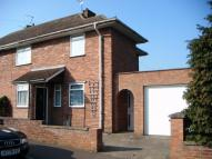3 bed semi detached property to rent in 497 Dereham Road Norwich...
