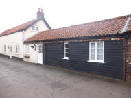 Cottage to rent in NORWICH ROAD, Yaxham...