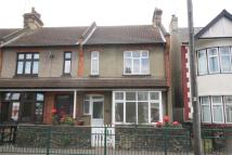 2 bed End of Terrace home in Bournemouth Park Road...
