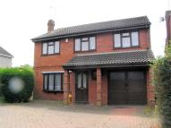 4 bed Detached home in Church Road, BENFLEET...