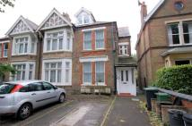 Flat to rent in 27 St Vincents Road...