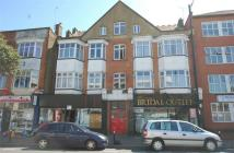 2 bed Flat in London Road...
