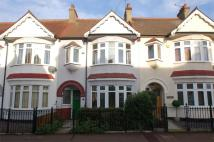 Terraced house in Pall Mall, LEIGH-ON-SEA...