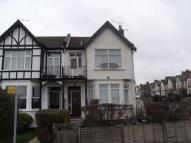 2 bedroom Flat to rent in Britannia Road...