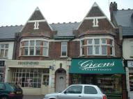 3 bed Flat to rent in Rectory Grove...