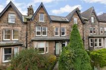 Terraced home to rent in HARROGATE