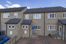 3 bedroom Terraced property to rent in SILSDEN